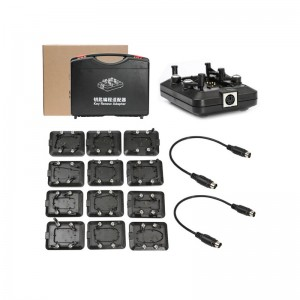 VVDI KEY TOOL KIT OF REMOTE...