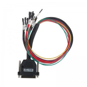 CABLE ECU REFLASH DE VVDI-PROG