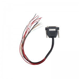 CABLE REFLASH MCU POUR...
