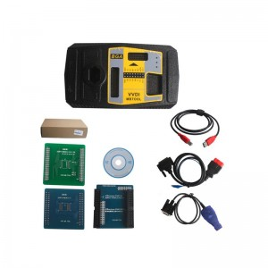 VVDI MB MERCEDES BENZ KEY...