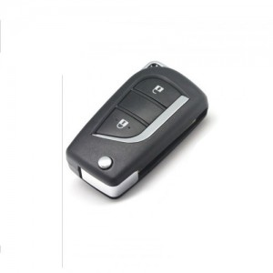 TOYOTA REMOTE WITH 2...