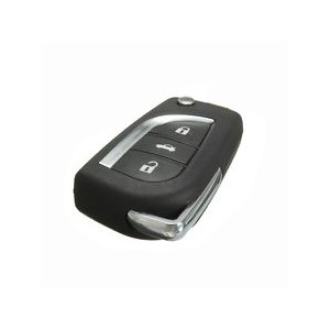 TOYOTA REMOTE WITH 3...