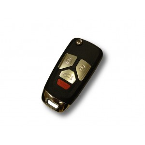 AUDI REMOTE WITH 3+1...