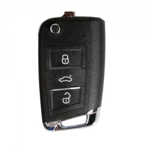 FLIP REMOTE KEY WITH 3...