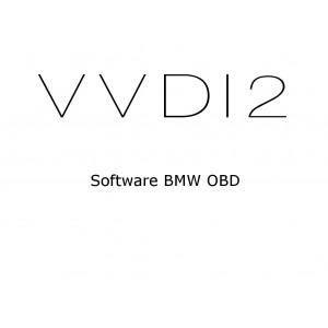 SOFTWARE BMW OBD PARA VVDI2