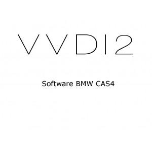 SOFTWARE BMW CAS4 PARA VVDI2